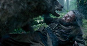 The revenant: la natura e l'uomo