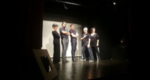 improvvisazione teatrale miliano