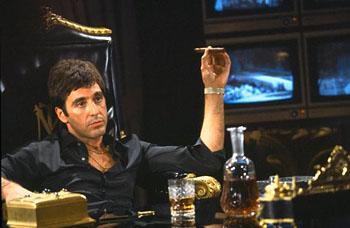 Villa di Scarface Tony Montana