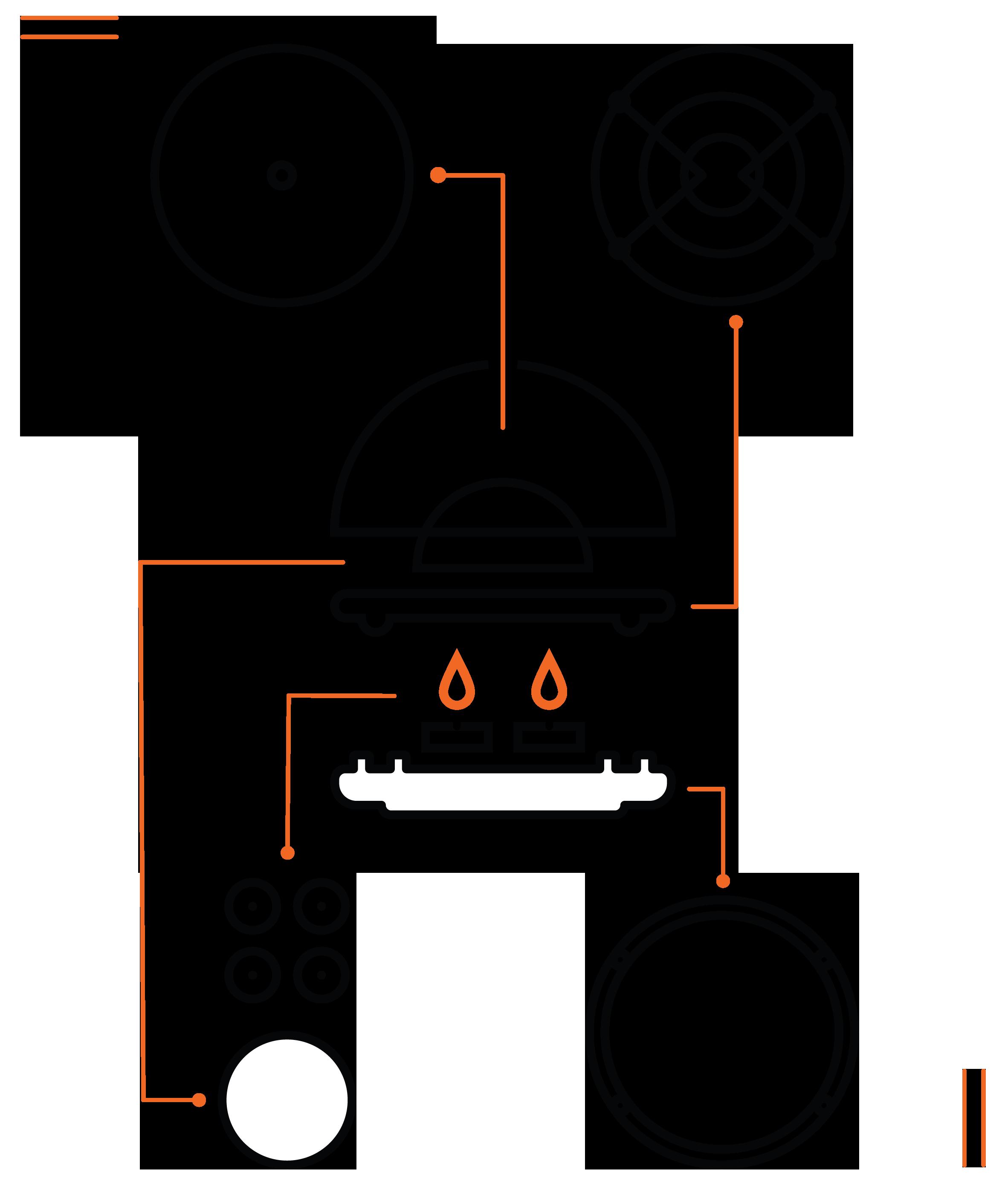 A ROMA NASCE EGLOO – Un Mini Calorifero per riscaldare una stanza con 10 centesimi