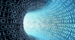 NUOVA TECNOLOGIA OTTICA PER TRASMISSIONE DATI DA RECORD