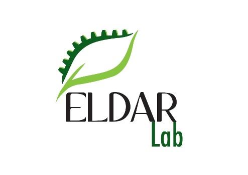 Eldar Lab Logo