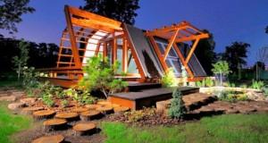 Soleta ZeroEnergy One – Casa a Energia Zero controllabile da smartphone
