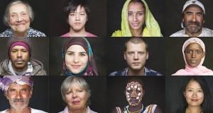 HUMAN il film di Yann Arthus-Bertrand sull'Uomo e l'Altro