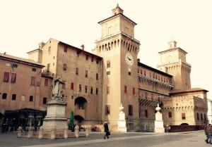De Chirico a Ferrara: la metafisica e le avanguardie