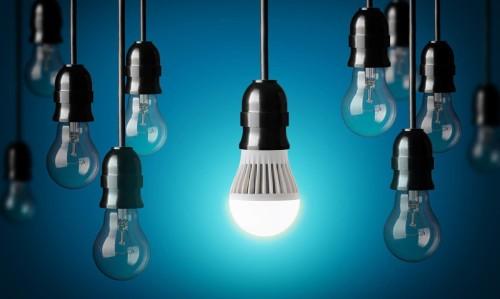 Li-Fi – LA TECNOLOGIA WI-FI SUPER VELOCE CHE FUNZIONA CON UNA LAMPADINA