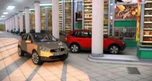 SUPERMERCATO DRIVE THROUGH – FARE LA SPESA RESTANDO IN AUTO