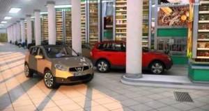 SUPERMERCATO DRIVE THROUGH – FARE LA SPESA RESTANDO IN AUTO