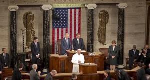 LA CRISI DELLA POLITICA AMERICANA - COSA IMPARIAMO DALLA STORIA PAPA USA CONGRESSO