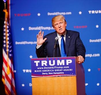 LA CRISI DELLA POLITICA AMERICANA - COSA IMPARIAMO DALLA STORIA Trump