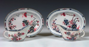 Cozzi a Ca'Rezzonico: le porcellane come spirito ed estetica