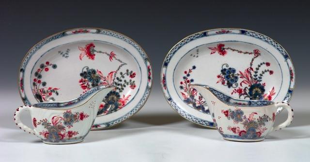 Geminiano Cozzi a Ca'Rezzonico: le porcellane come spirito ed estetica