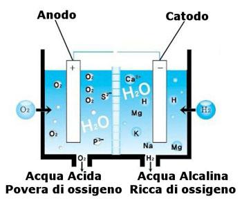 acqua alcalina ionizzata 4