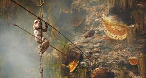 NEPAL – L'ANTICA ARTE DEI CACCIATORI DI MIELE