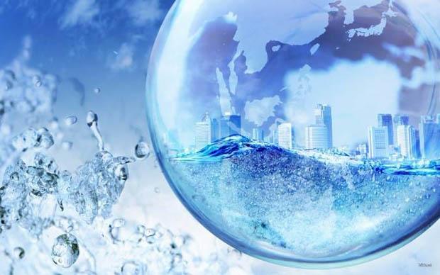 memoria dell'acqua