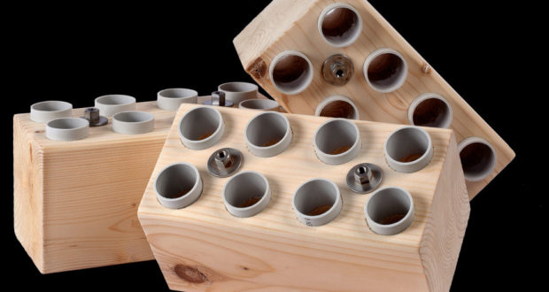LEGO GIGANTI Sistema costruzione SpeedyBrick
