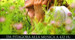 SERGIO AL KILLJOY IL POTERE CURATIVO DELLA MUSICA A 432Hz
