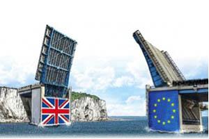 uscita della Gran Bretagna dalla UE