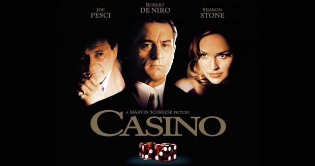GIOCO E CINEMA QUANDO IL CASINO' FLIRTA CON HOLLYWOOD