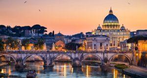 visita alternativa di Roma