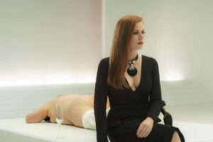 amy adams NOCTURNAL ANIMALS - Il notturno elegante di Tom Ford