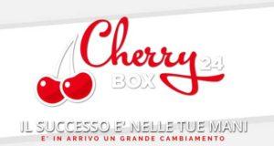 cherrybox24
