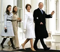 Famiglia Bush