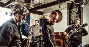 JAZZ - BLUEMOKA2 1° Festival di Musica Jazz a Guastalla: Ezio Bosso e i grandi nomi del jazz in un evento unico