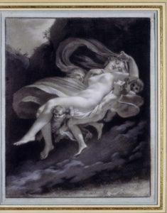 Da Poussin a Cèzanne: i capolavori del disegno francese arrivano in piazza S.Marco