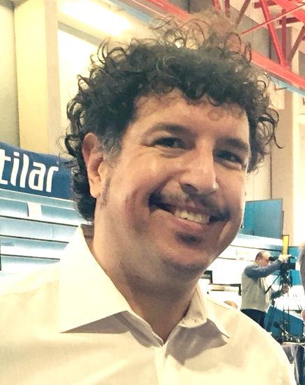 Marco Pellizzon - Ingegnere Domotica disabili