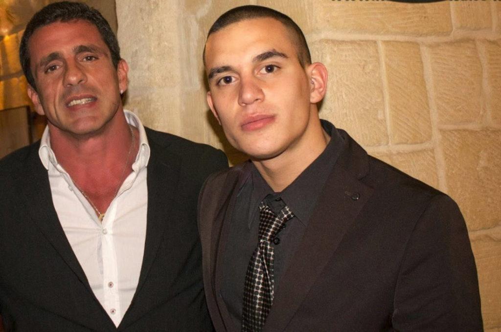 Guido e David Rabà