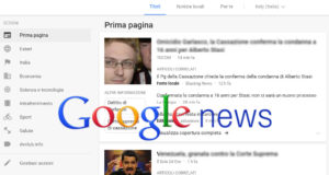 novità google news