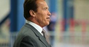 compleanno Arnold Schwarzenegger