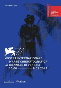 74 mostra del cinema di Venezia: il rilancio del cinema italiano
