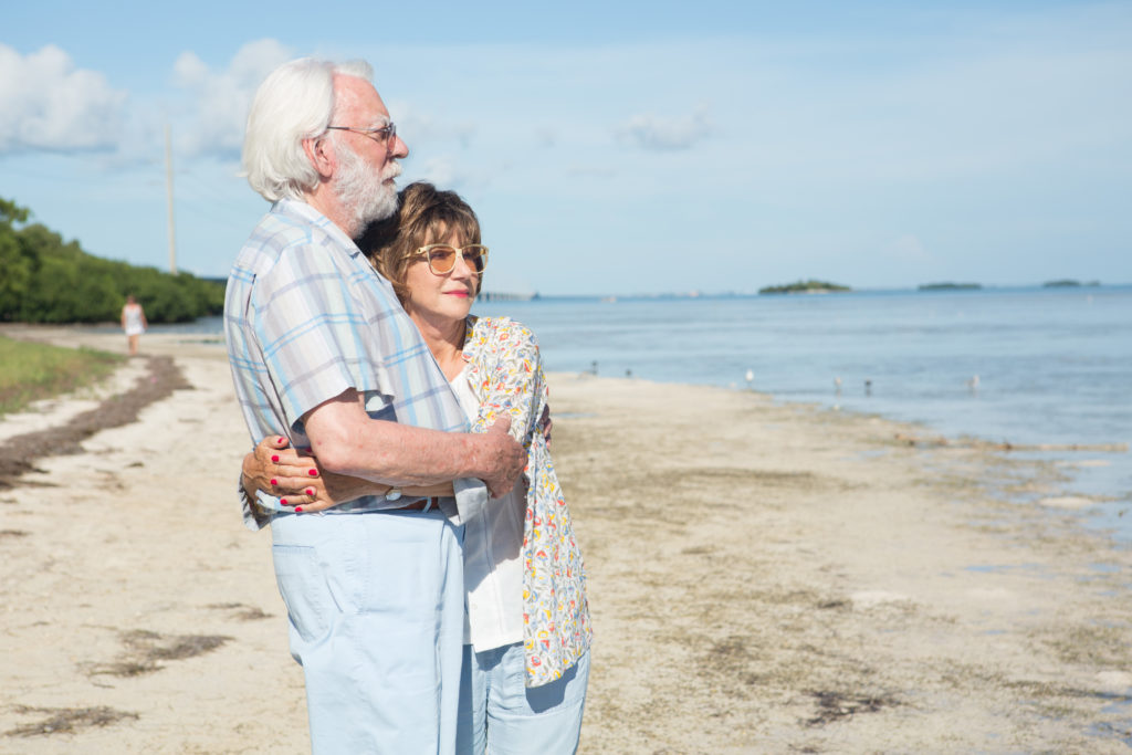 The Leisure seeker, primo film italiano in concorso a Venezia 74