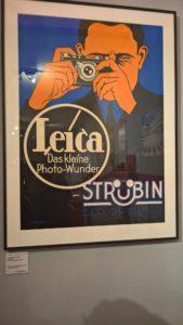 Leica a Roma: 100 anni di fotografia dei grandi maestri