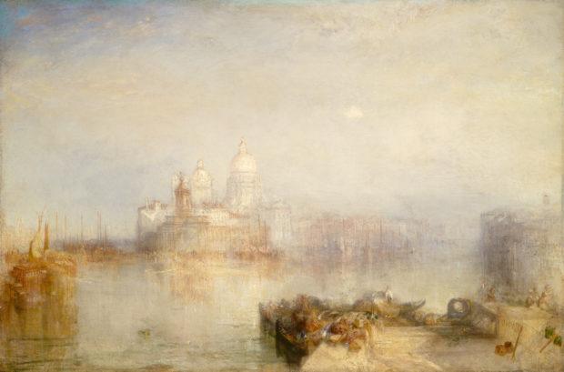 John Ruskin e le pietre di Venezia Ca'D'oro