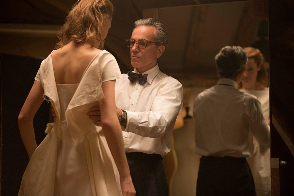 phantom thread sartoria