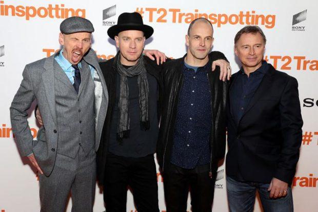 T2 Trainspotting 2  - Dietro la nuova occasione di Boyle...