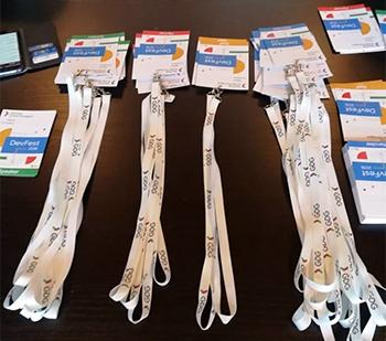 GDG Bologna - Google Developers Group - DevFest Emilia Romagna 2018