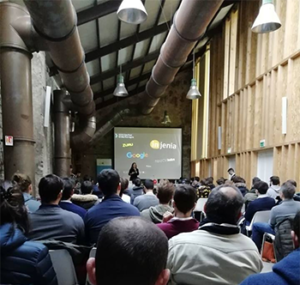 GDG Bologna - Google Developers Group‎ - DevFest Emilia Romagna 2018