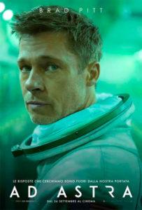 Ad Astra: nello spazio filosofico di Brad Pitt