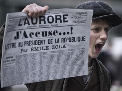J'accuse -Roman Polanski