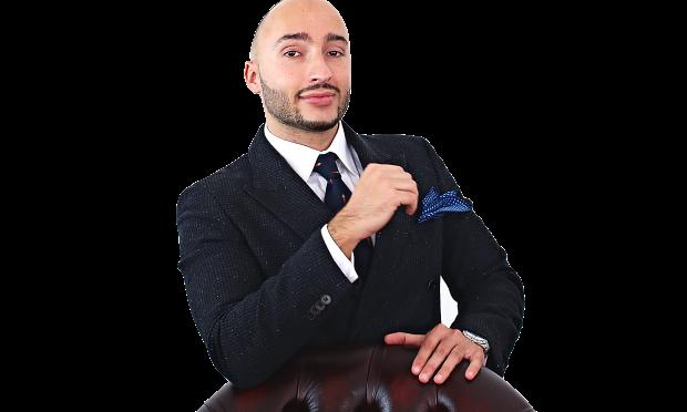Daniele Pescara investire a Dubai