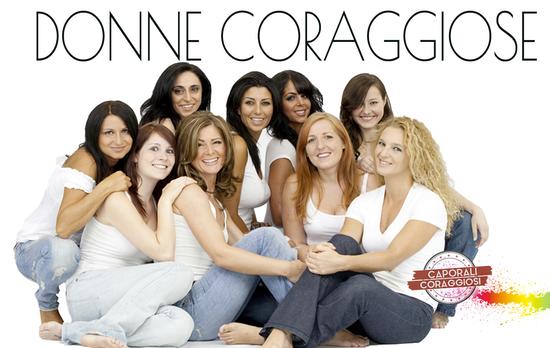 Donne Coraggiose