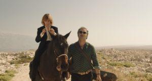 """""""Tutto il mio folle amore"""" - Road movie alla ricerca di Felicità e Genitorialità"""